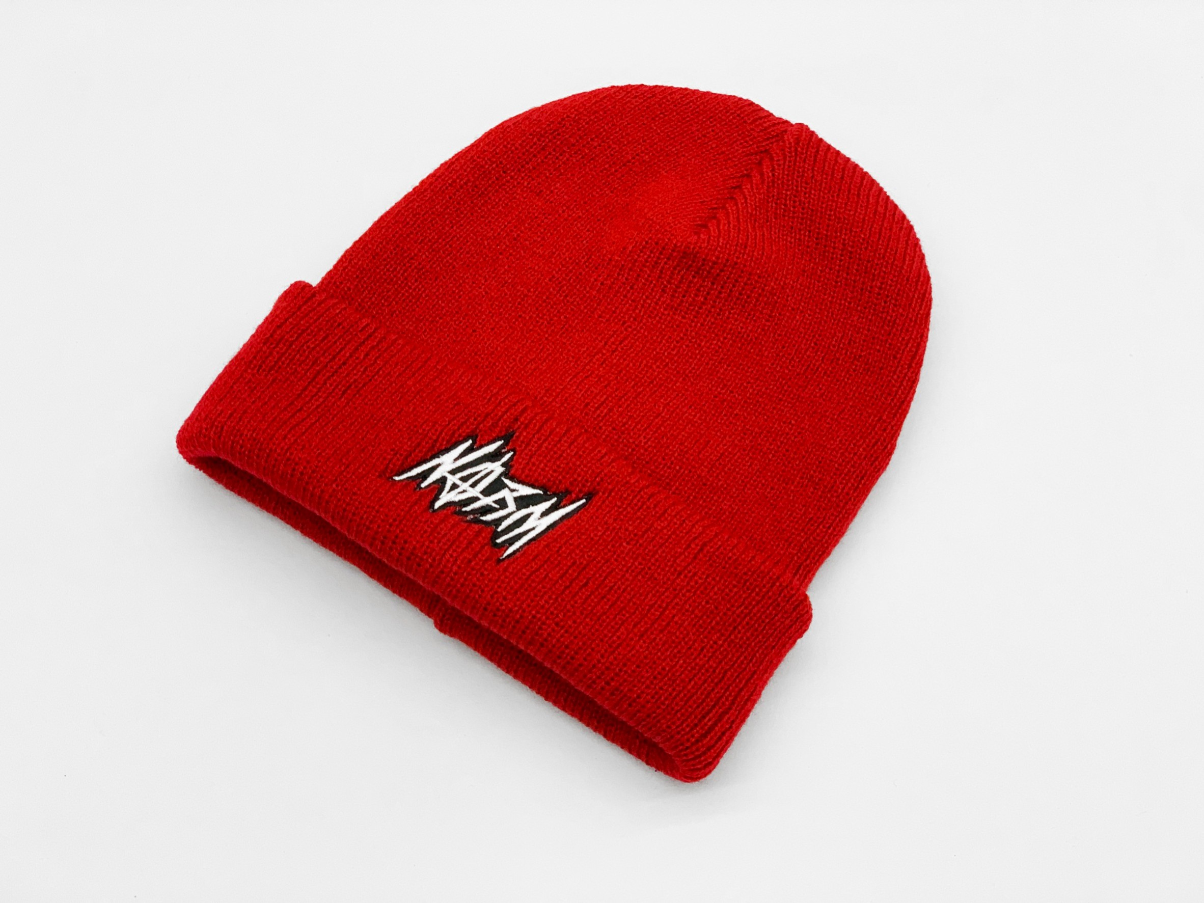 NORM BEANIE RED
