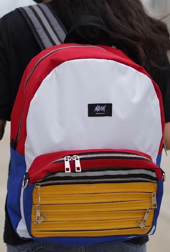 BACKPACK MIXFLAT