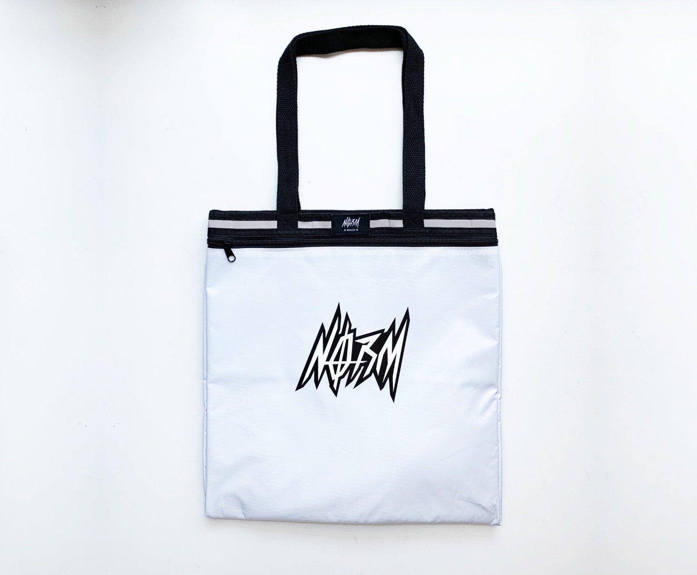 T-Tote bag WHITE