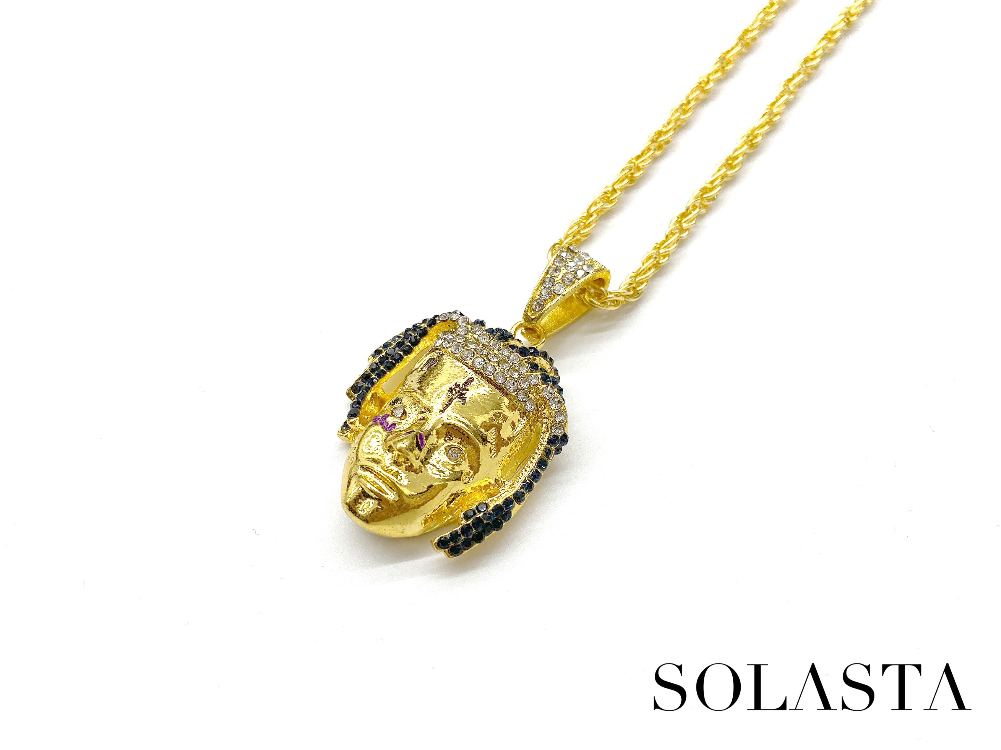 SOLASTA - XXXTENTACION