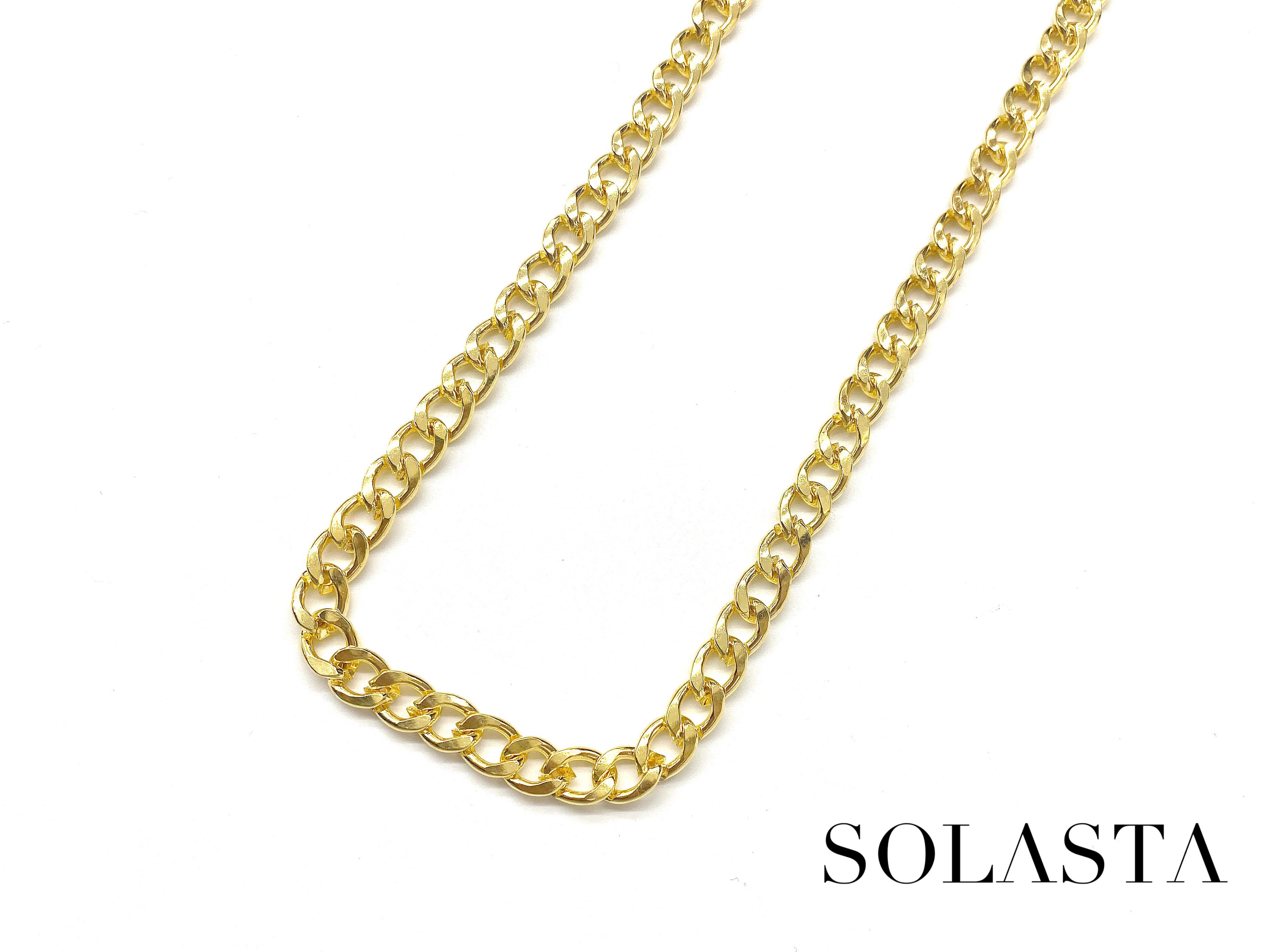 SOLASTA - LONG CHIAN