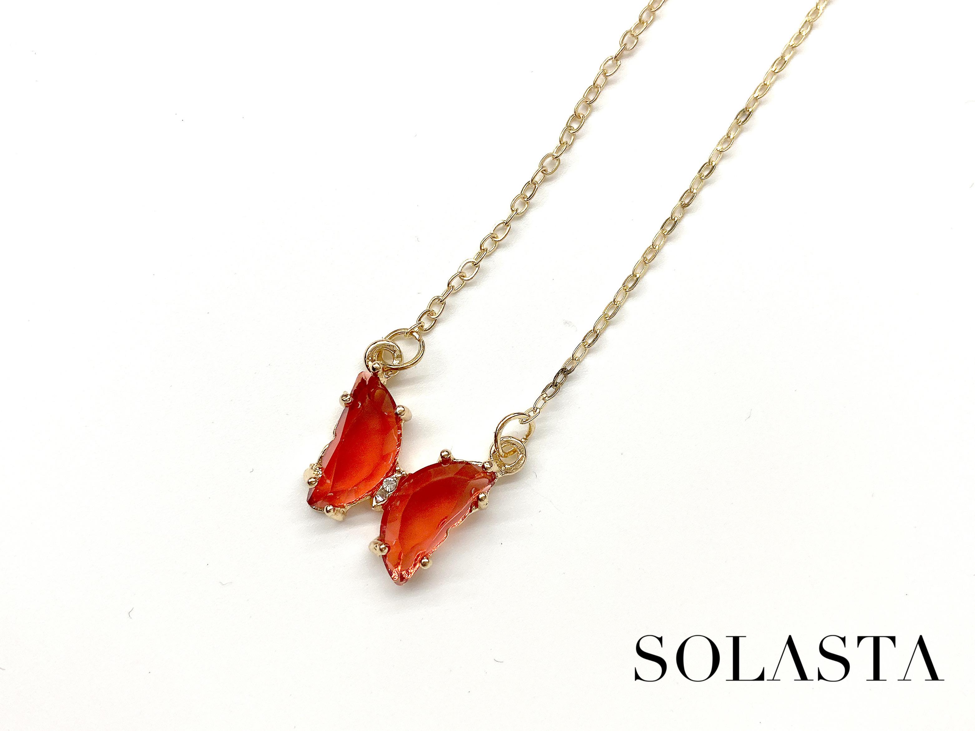 SOLASTA - CRYSTAL BUTTERFLY