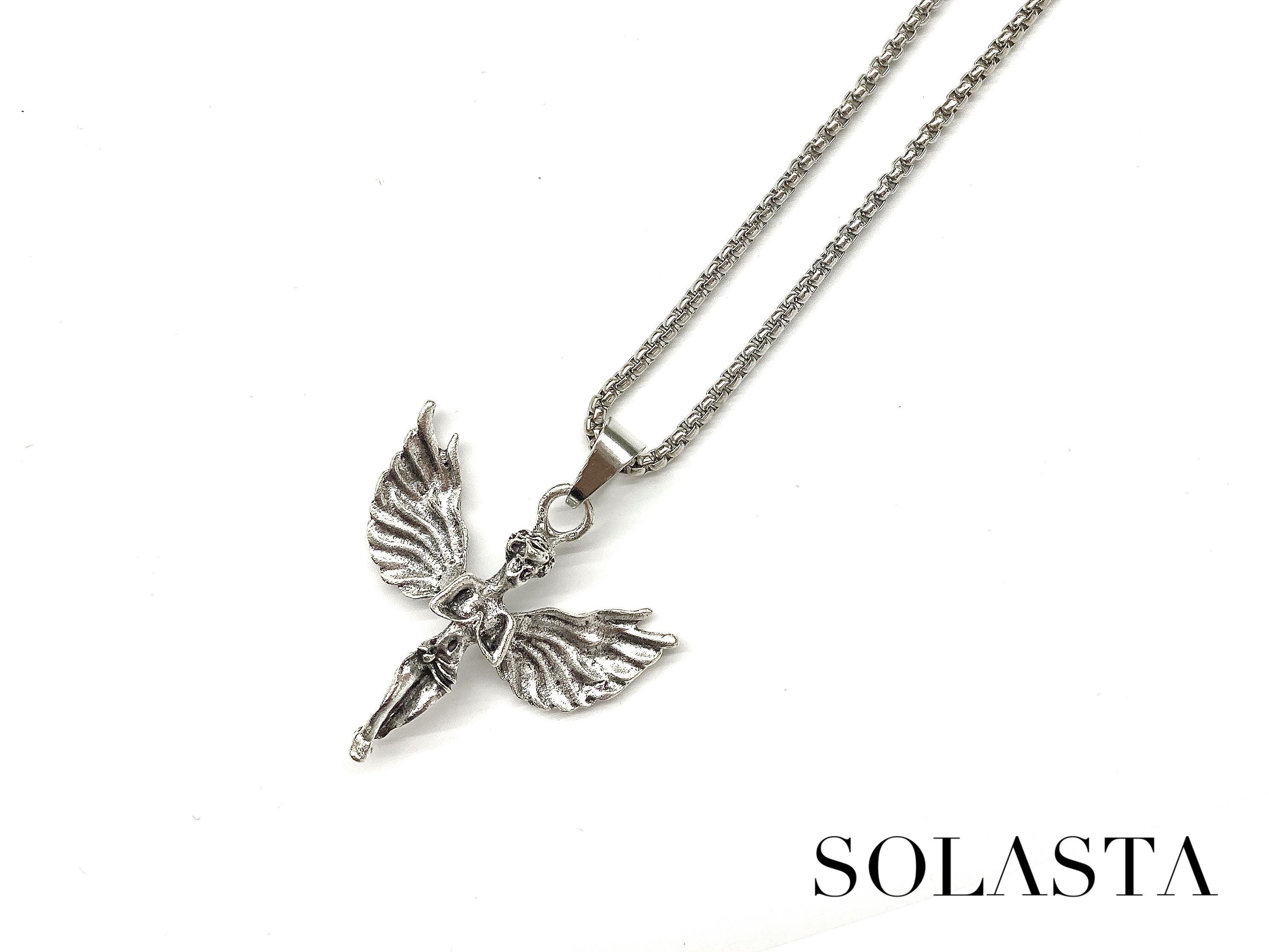 SOLASTA - ANGEL