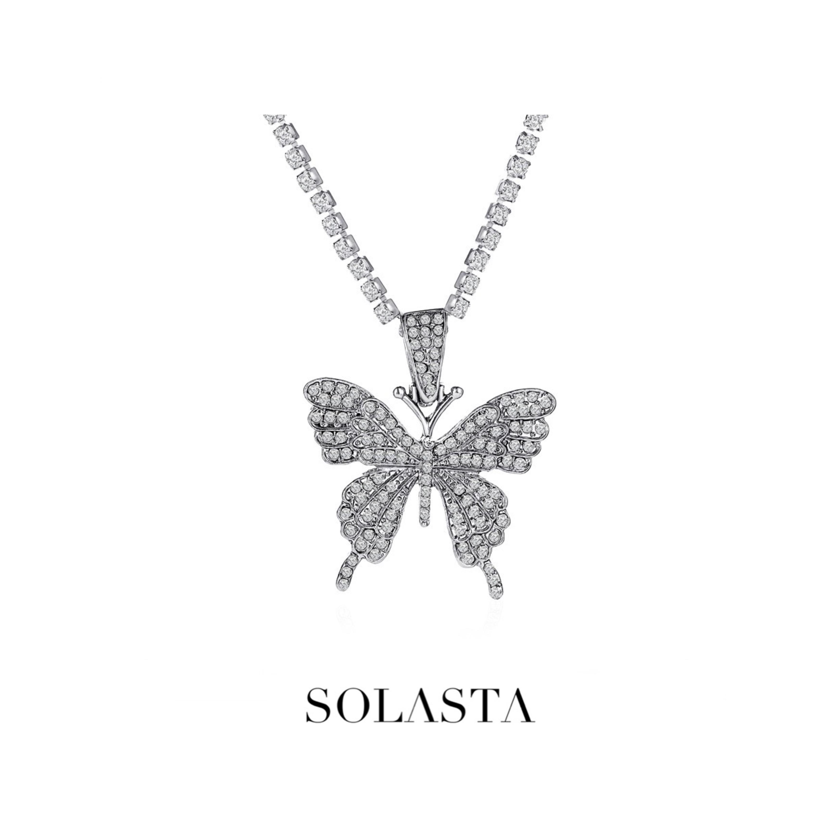 SOLASTA - BUTT