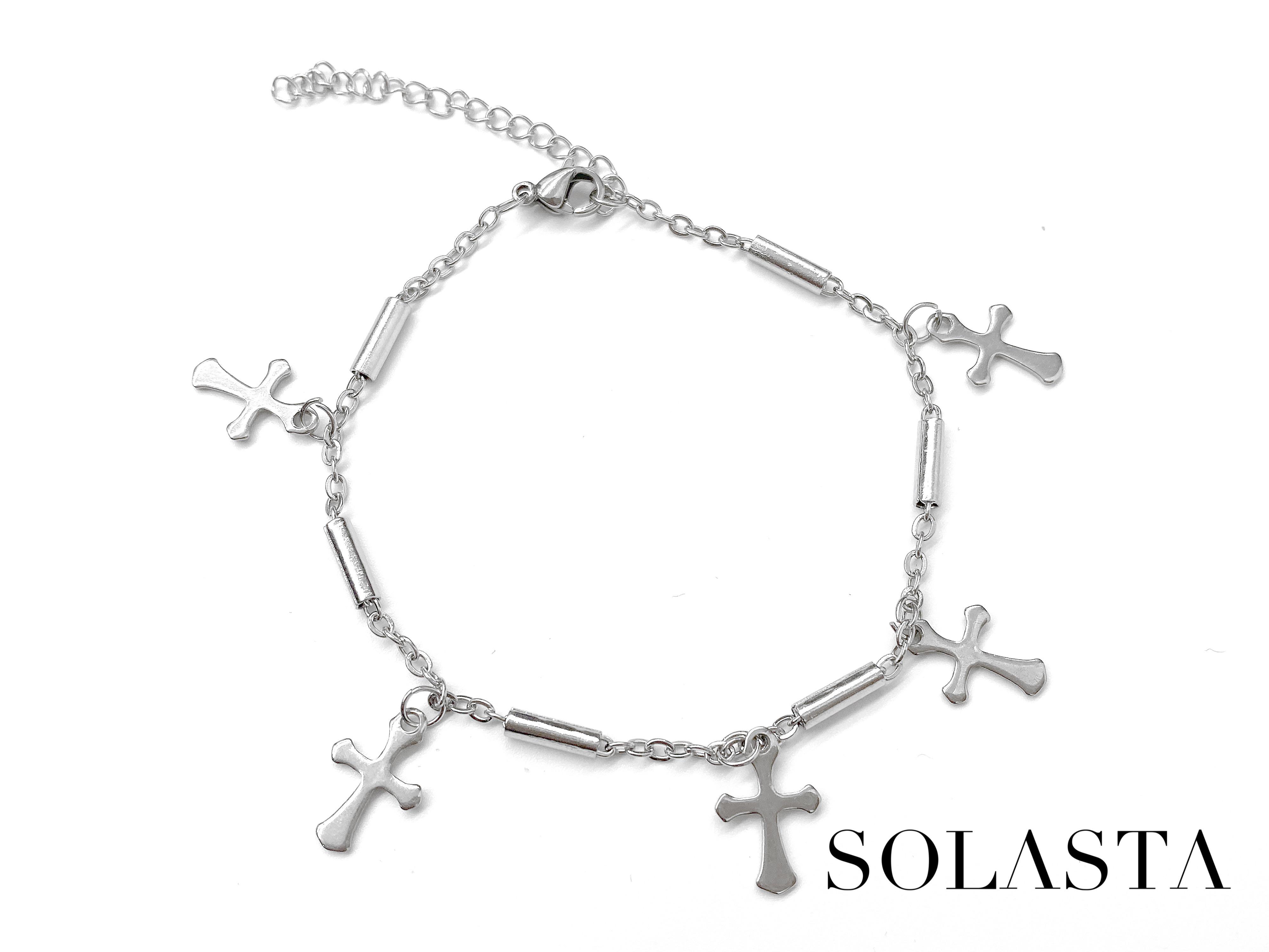 SOLASTA - JESUS CHRIST BRACELET