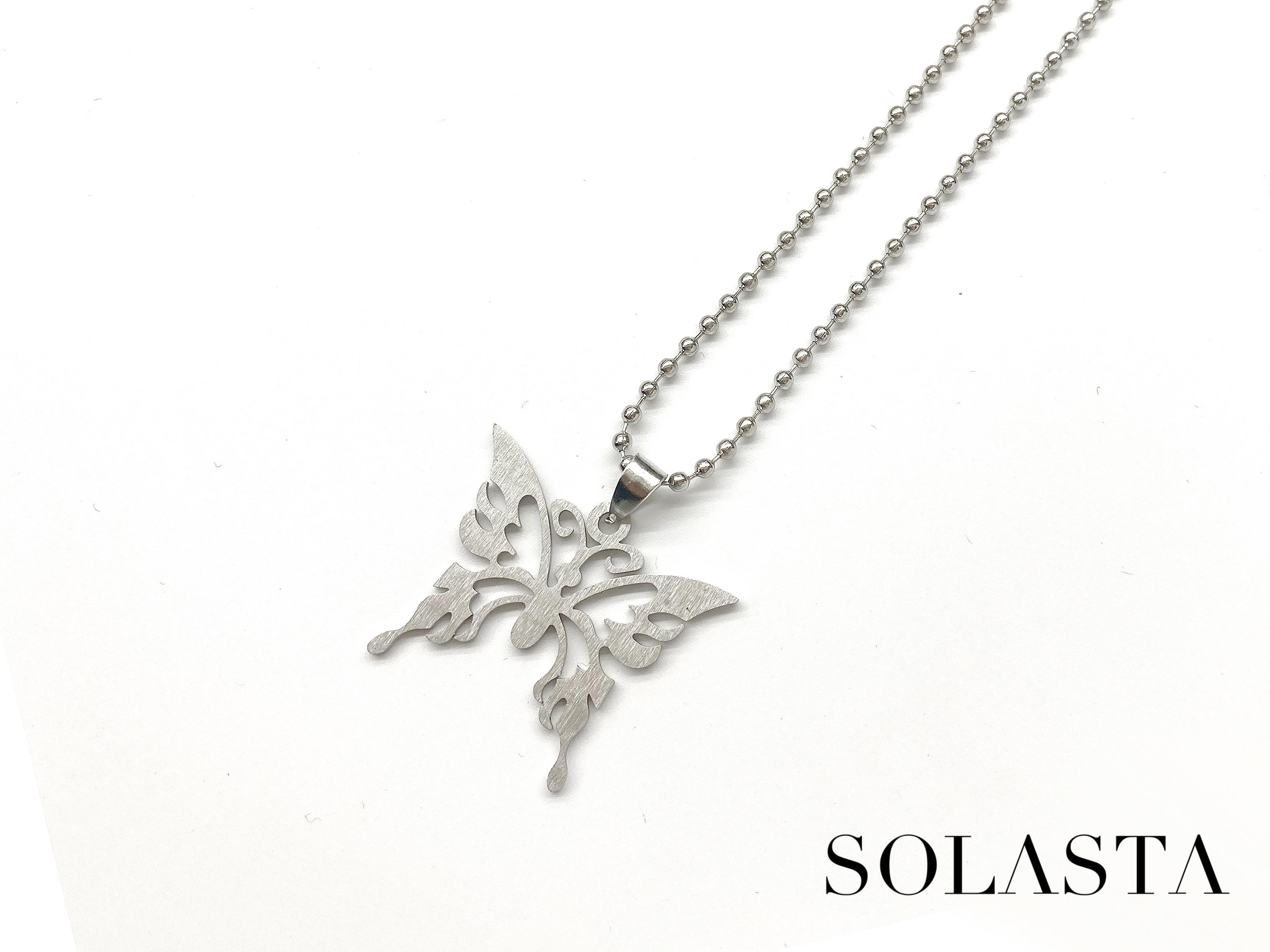 SOLASTA - BUTTERFLY