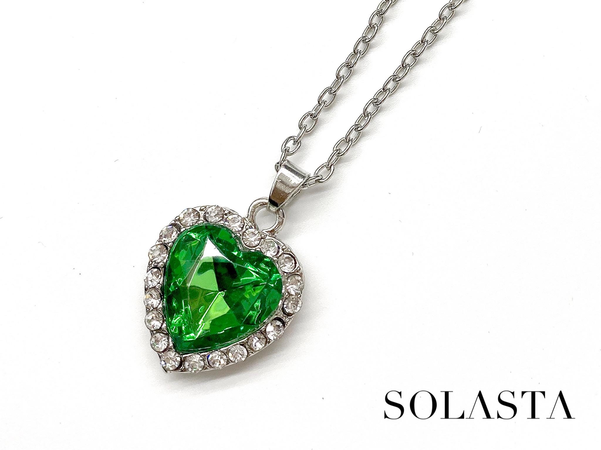 SOLASTA - OCEAN HEART