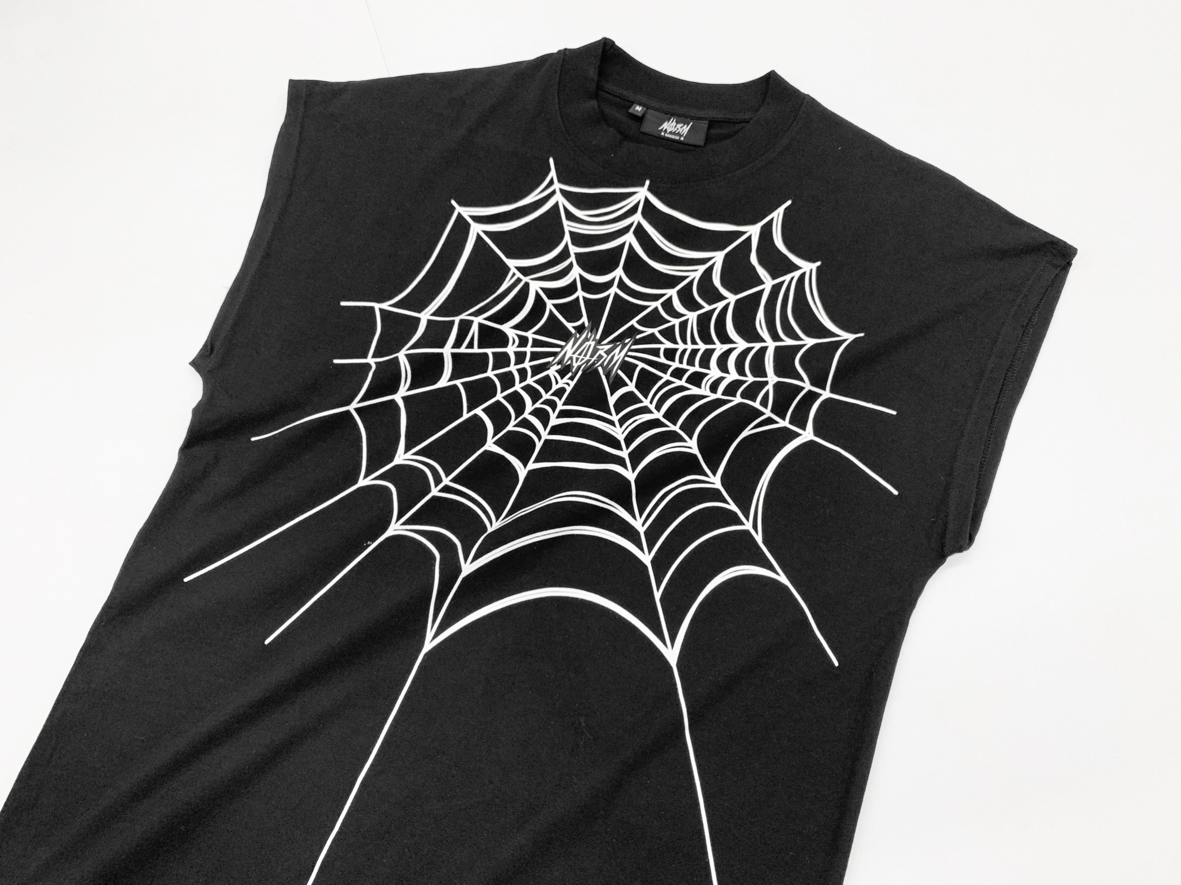 NORM SPIDER WEB