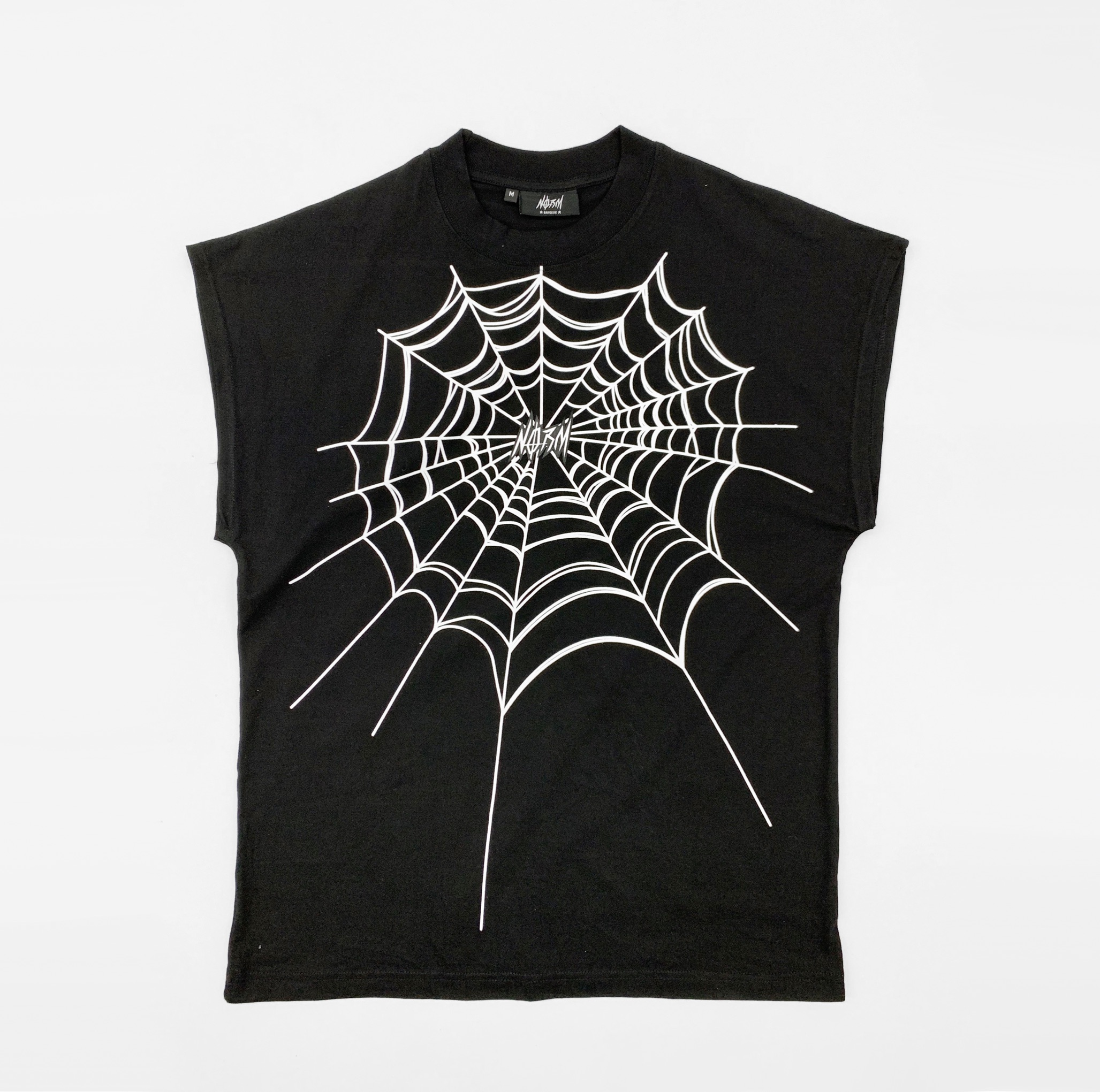 NORM SPIDER WEB
