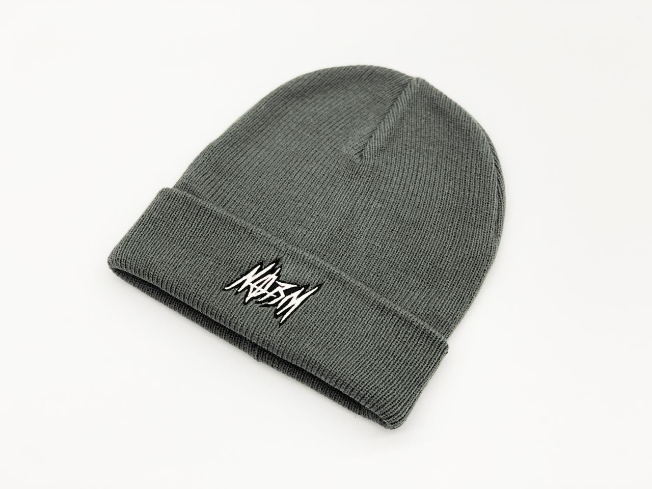 NORM BEANIE GRAY