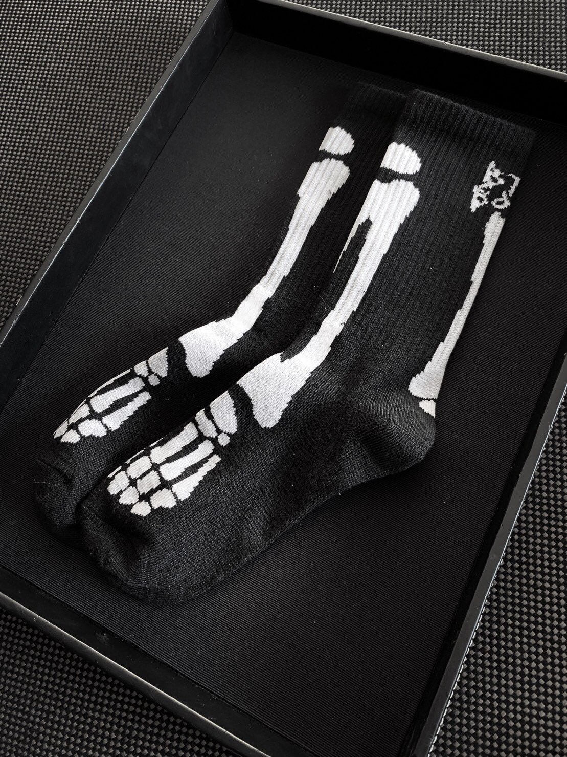 BBS1 Sock