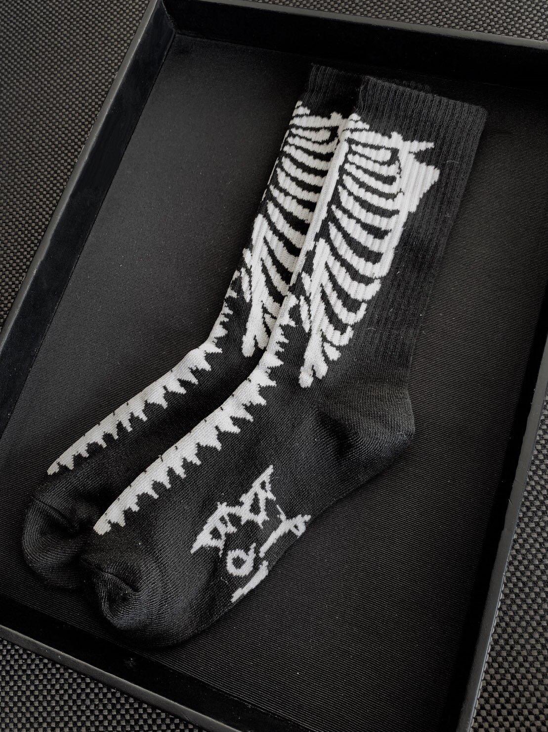 BBS3 Sock