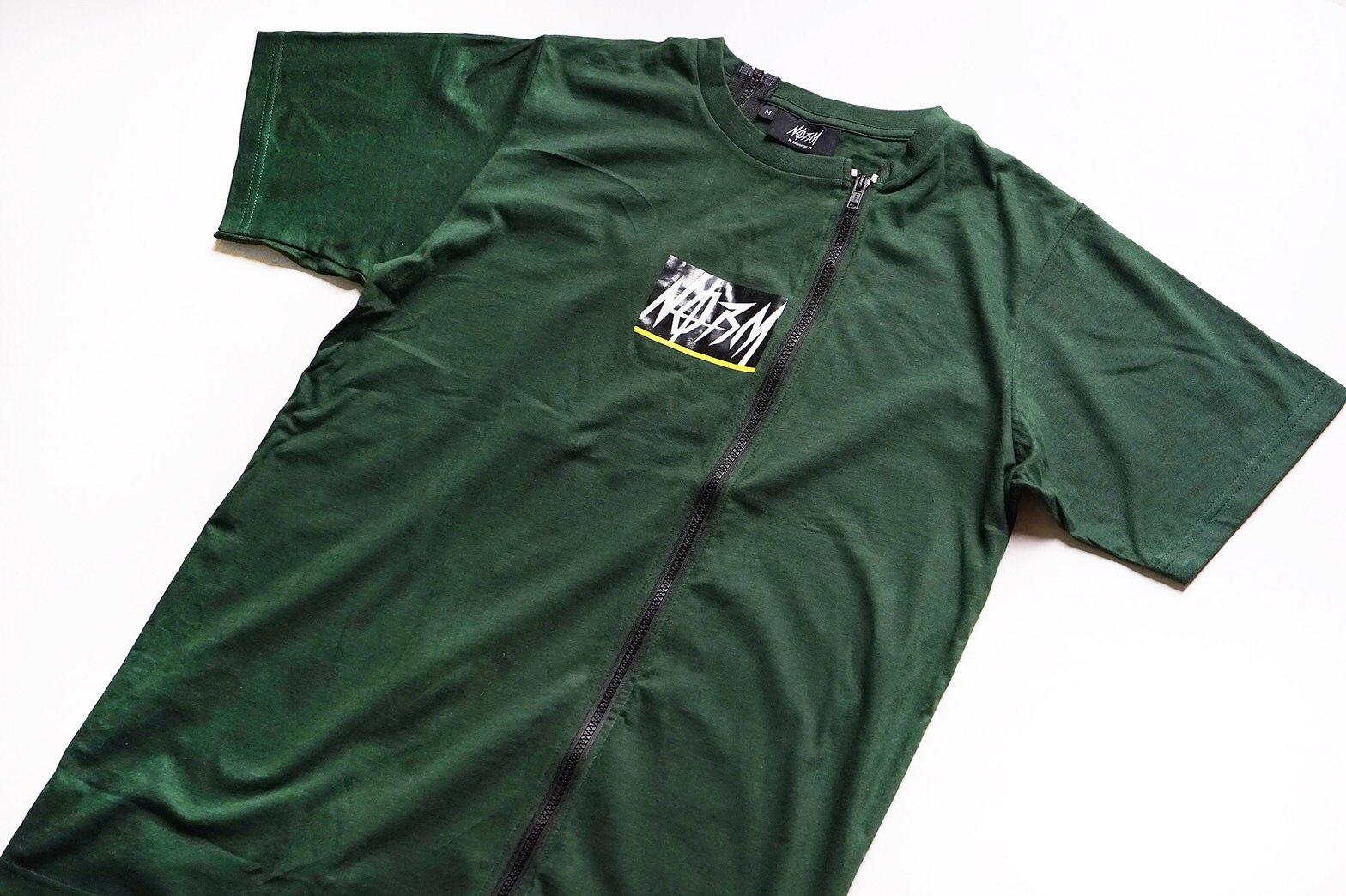 Traxx green