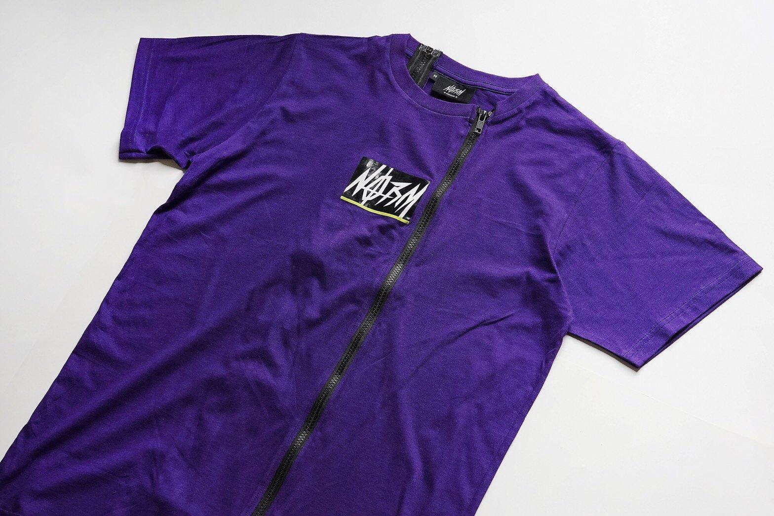 Traxx purple